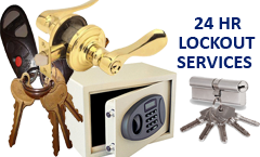 Miami 24 Hour Locksmiths